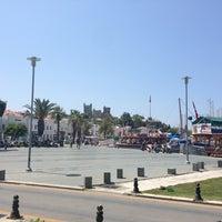 7/18/2013에 MSsunar님이 Bodrum Meydan에서 찍은 사진