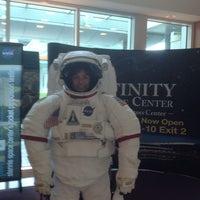 7/6/2013にNancy R.がGulfport-Biloxi International Airport (GPT)で撮った写真