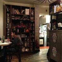 Das Foto wurde bei Taqueria von Eli am 10/27/2012 aufgenommen