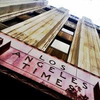 รูปภาพถ่ายที่ Los Angeles Times โดย Michele เมื่อ 6/4/2013