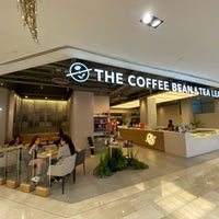 The Coffee Bean Tea Leaf Orchard Road 02 18 Wisma Atria