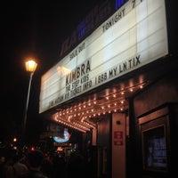 10/21/2012 tarihinde Sam P.ziyaretçi tarafından Theatre of the Living Arts'de çekilen fotoğraf