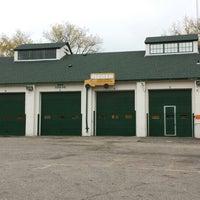 Edina School Bus Garage Building In Edina
