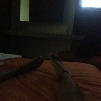 4/11/2013 tarihinde Demian B.ziyaretçi tarafından Hotel Ferri'de çekilen fotoğraf