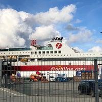 8/10/2018にStefano A.がRisavika Ferry Terminalで撮った写真