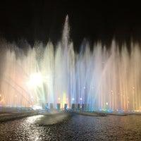 9/15/2012にVladi D.がGorky Parkで撮った写真