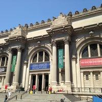 Foto diambil di The Metropolitan Museum of Art oleh Mickey M. pada 6/17/2013