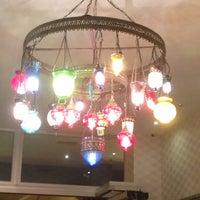 Foto scattata a Antakya Restaurant da Perisez il 10/20/2012