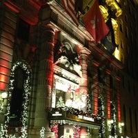 11/24/2012にChris B.がThe St. Regis New Yorkで撮った写真