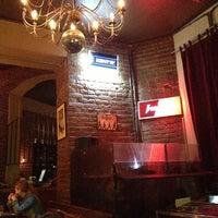 3/20/2013にLabroussがThe Vintage Pubで撮った写真