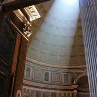 Das Foto wurde bei Pantheon von Anastasia am 7/22/2013 aufgenommen