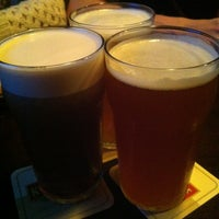 10/5/2012にShocoladがRestopub Finnegan'sで撮った写真