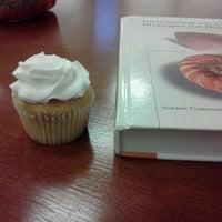 1/30/2013にmichelleがLangsdale Libraryで撮った写真