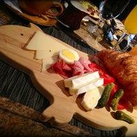 3/31/2013にCharmaine V.がPierrot Gourmetで撮った写真