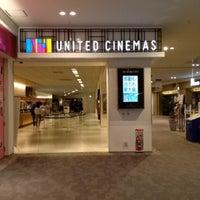 1/20/2013 tarihinde Leon Tsunehiro Yu-Tsu T.ziyaretçi tarafından United Cinemas'de çekilen fotoğraf