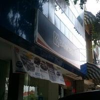 Bank Bri Kcp Galunggung Malang Jawa Timur