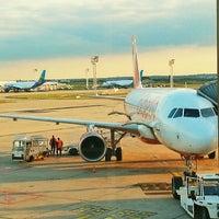 Foto tomada en Aeropuerto de París-Orly (ORY) por Off-The-Path.com el 6/2/2013