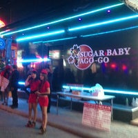 Sugarbaby Pattaya