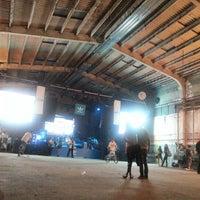 Foto scattata a Hasköy Yün İplik Fabrikası da Tolga B. il 10/6/2012