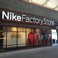 Relación Metáfora trono  Nike Factory Store - Baraboo, WI