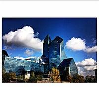Снимок сделан в РАНХиГС при Президенте РФ пользователем Maria U. 9/18/2013