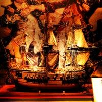 Das Foto wurde bei North Carolina Museum of History von Trudy am 9/16/2012 aufgenommen