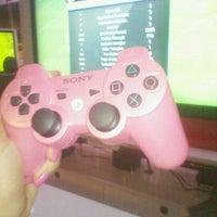12/26/2012 tarihinde Merve E.ziyaretçi tarafından Play Game'de çekilen fotoğraf