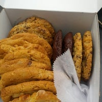 10/27/2012にWyingがMilk & Cookiesで撮った写真