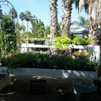 Photo Taken At Anderson 39 S La Costa Nursery By Joe F