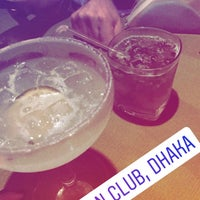 The American Club - গুলশান থান - H #13, R #69, Gulshan -2
