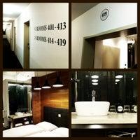 10/28/2012 tarihinde Julian T.ziyaretçi tarafından Hotel Daniel'de çekilen fotoğraf
