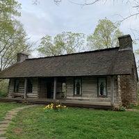 4/7/2019にTonie B.がBelle Meade Plantationで撮った写真