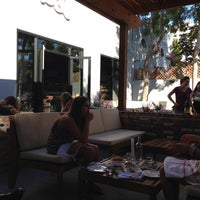 Foto diambil di SP² Communal Bar + Restaurant oleh WineWalkabout with Kiwi and Koala pada 8/13/2013