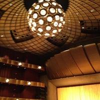 10/6/2012에 Mary님이 David H. Koch Theater에서 찍은 사진
