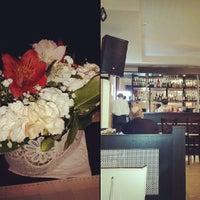 """7/23/2013에 Dmitriy P.님이 Кафе-бар """"Сквер""""에서 찍은 사진"""