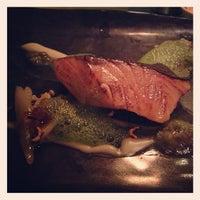 12/28/2012 tarihinde Mikeziyaretçi tarafından Morimoto'de çekilen fotoğraf