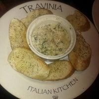 Travinia Italian Kitchen Italian Restaurant In Columbia