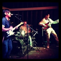 Photo prise au Soda Bar par Craig F. le6/19/2013