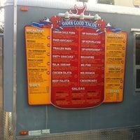 Photo prise au Torchy's Tacos par Sudhir K. le1/19/2013
