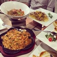 Photo prise au Restaurante Luos par Pablo C. le11/14/2014