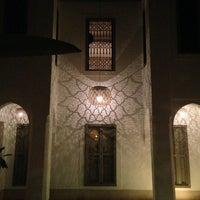 8/25/2013 tarihinde David R.ziyaretçi tarafından Riad Snan13'de çekilen fotoğraf