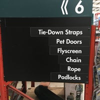 Bunnings Warehouse (Now Closed) - Northmead, NSW