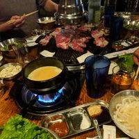 10/23/2018にÁngel R.がJongro BBQで撮った写真