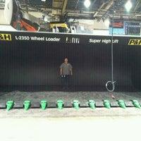 9/27/2012 tarihinde Brandon K.ziyaretçi tarafından Las Vegas Convention Center'de çekilen fotoğraf