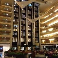 Foto tomada en Hilton Buenos Aires por Freire N. el 6/19/2013