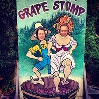 11/19/2013 tarihinde Erik A.ziyaretçi tarafından Orfila Vineyards and Winery'de çekilen fotoğraf