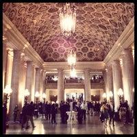 Foto scattata a War Memorial Opera House da Paul W. il 6/22/2013