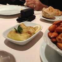 Das Foto wurde bei Safir Restaurant von Murat M. am 2/4/2013 aufgenommen