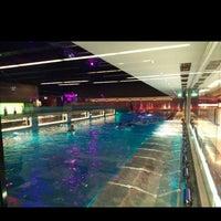 Foto scattata a VODA aquaclub & hotel da Julia K🌺 il 3/30/2013