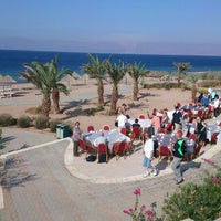 Photo Taken At Berenice Beach Club By Shery M On 10 4 2017
